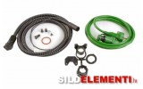 Defa 460785 Mini Plug 2,5 m komplekts